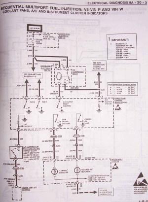 1995 Impala SS, Caprice, Roadmaster wire harness info