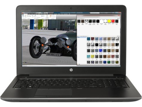 HP Inc. 1RQ94ES