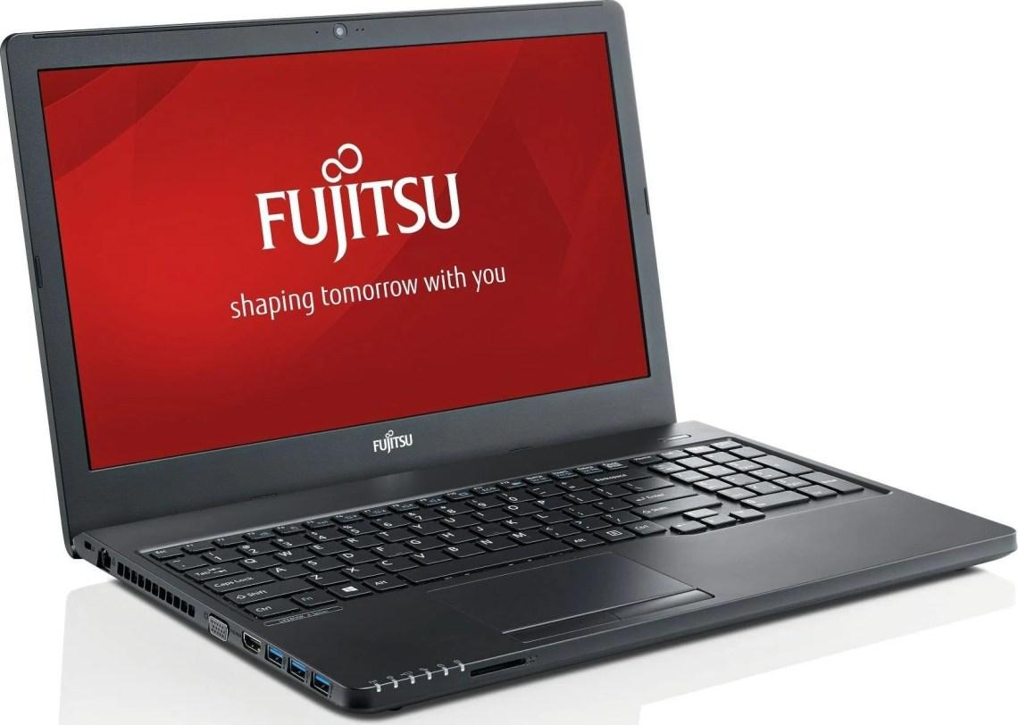 Fujitsu LifeBook A357 (S26391K425V300) 16 GB RAM/ 512 GB SSD/ 1TB HDD/ Windows 10 Pro