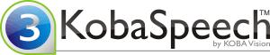 סמל של KobaSpeech3