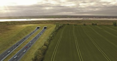 Lower Thames Crossing finance 'more complex than build'