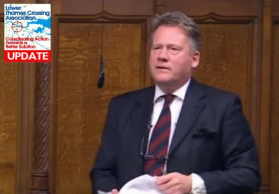 Adam Holloway Adjournment Debate: Lower Thames crossing