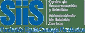 SIIS Centro de Documentación es un servicio dependiente de la Fundación Eguía Careaga.