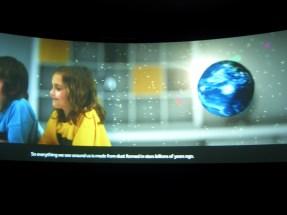 Universe Odyssey, National Museum of Scotland