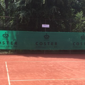 Banner Royal Coster Diamonds