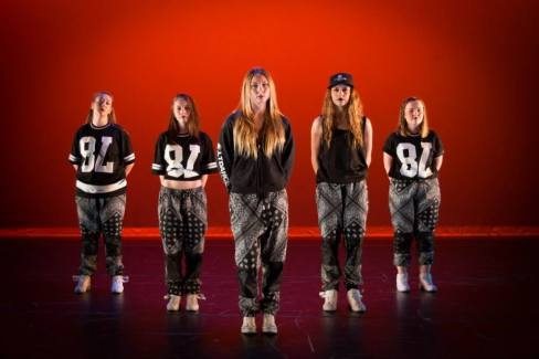 lt dance studio hip hop shawnigan lake