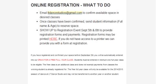 registration draw 2