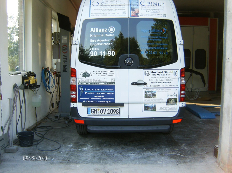 Buergerbus