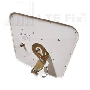 700-2700MHz HIGH POWER 15dBi 2x MIMO Cellular 5G 4G LTE Directional Antenna (+45-45) N Female Connector 4