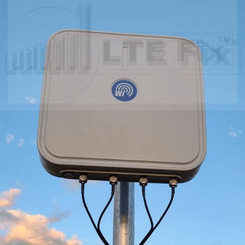 700-3800MHz Cellular 8dBi Directional 4x4 MIMO Antenna (± 45°) N Female Connectors 4