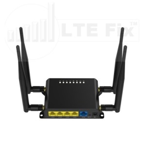 WE826 4G LTE Router LTEFix.com