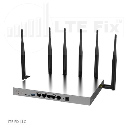 WG3526 4g LTE Router