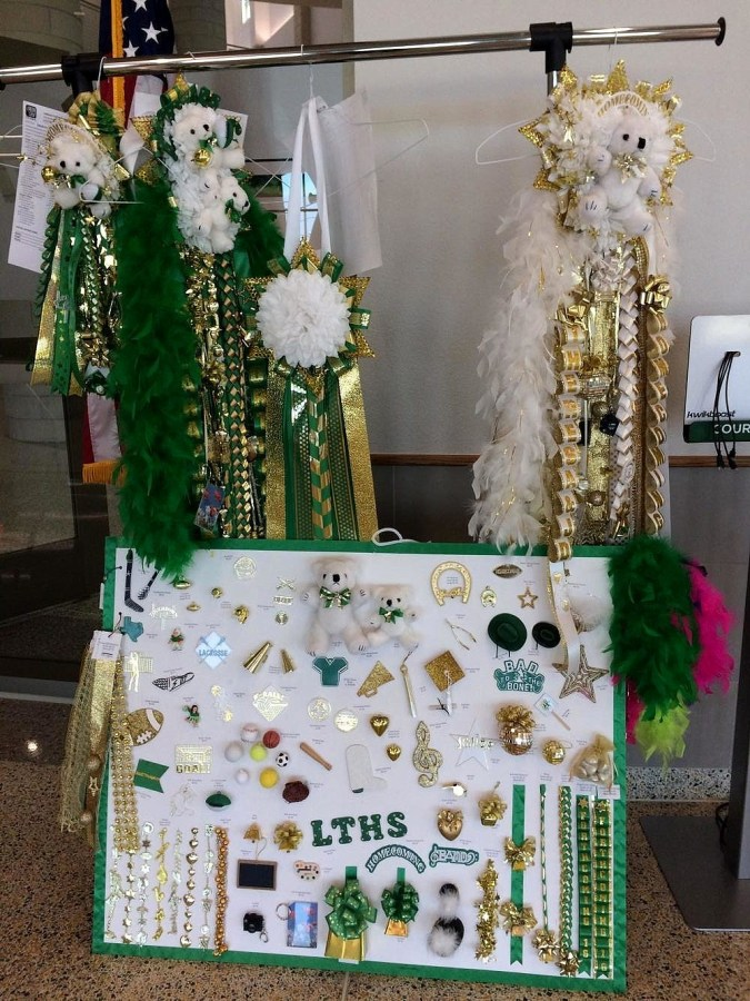 The Tradition of the Mum and Garter