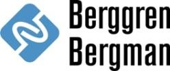 Logga Berggren & Bergman