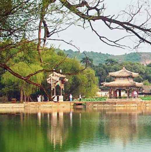 Study Chinese in China - Chengde