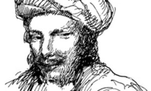 - abu nuwas 700x 300x181 - Ketika Abu Nawas Ditanya Perihal Jagat Raya