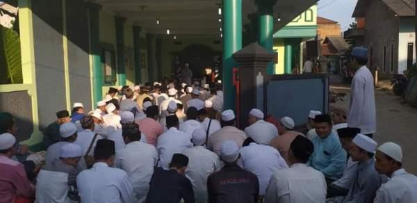 Haflatul Wada' Penasehat Pergunu kota Depok Pergi Haji - WhatsApp Image 2019 07 21 at 11 - Haflatul Wada' Penasehat Pergunu kota Depok Pergi Haji