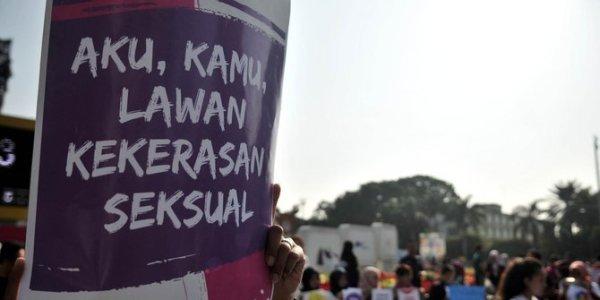 Mendesak Panja DPR Serius Membahas dan Mengesahkan RUU Penghapusan Kekerasan Seksual