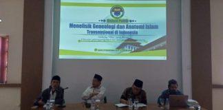Menelisik Genologi Islam Transnasional di Indonesia