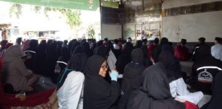 Silaturahmi dan Pengajian Syubbanul Muslimin Lovers Kota Bandung