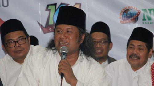 Gus Muwafiq dan Fitnah Menghina Nabi