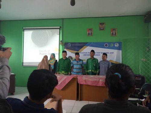 Pergunu Jabar, Guru Honorer di Jawa Barat Medapatkan Perlakuan Diskriminatif