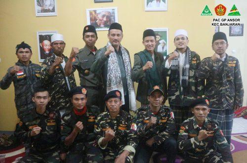 Berkah Maulid Bersama Habib Umar Majalaya di Ponpes Al-Ghuroba