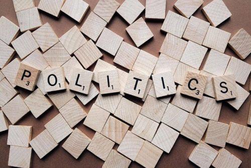NU dan Politik Kontemporer