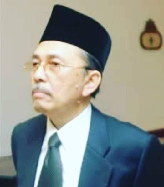Ahmad Bagdja (1945-2020)