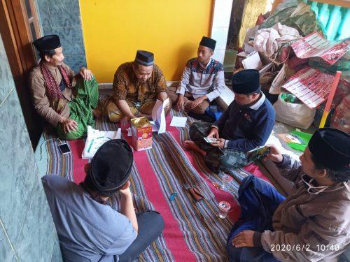 Giat LTMNU Kabupaten Bogor Bentuk Kepengurusan Hingga Tingkat Desa