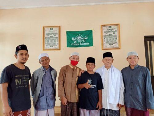 Majlis Rijalul Ansor Gabungan, Citayam Bogor dan Cipayung Depok Dihadiri Qori Internasional