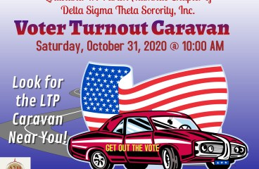 Voter Turnout Caravan