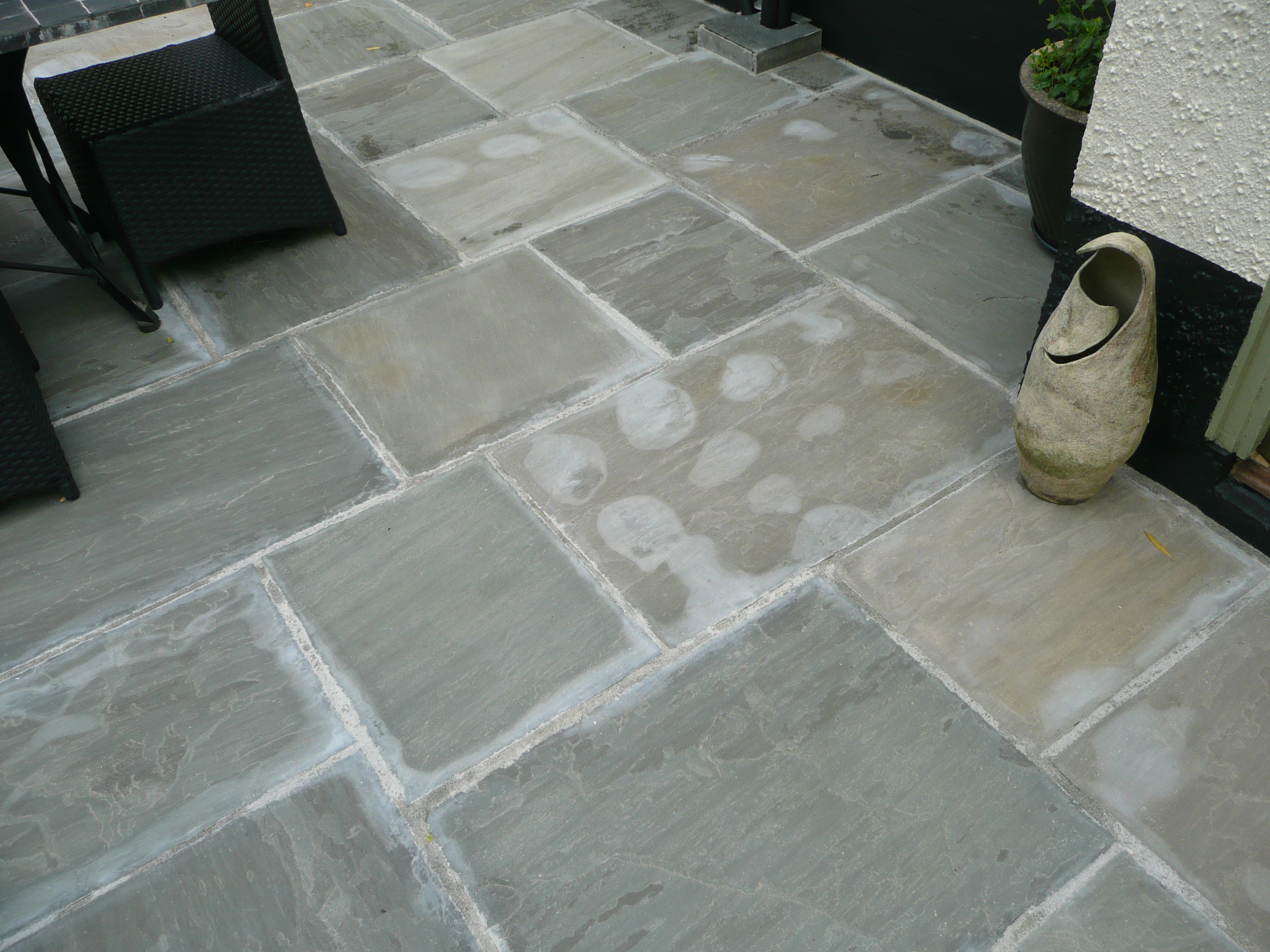 Stains On Sandstone LTPUKTechnical