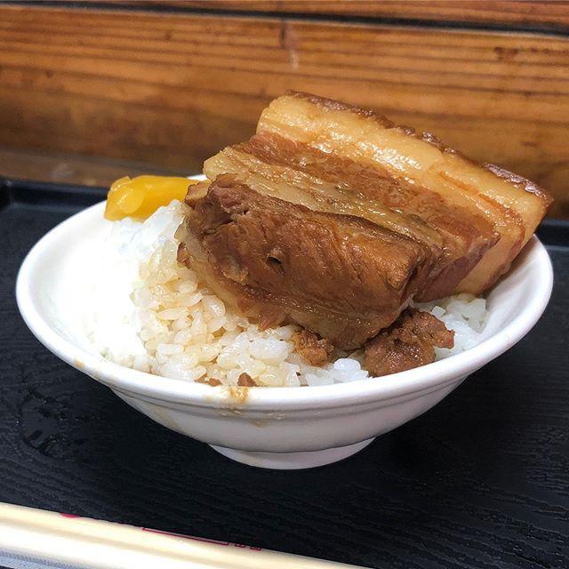 山河魯肉飯