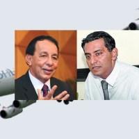 Unglaubliche Korruption: Der Tiefe Fall der SriLankan