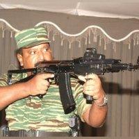 Armee rückt weiter vor nach Kilinochchi - LTTE stemmt sich dagegen