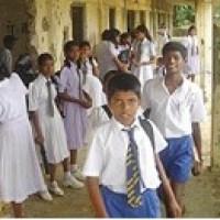 55.000 Schulkinder aus 190 Schulen wurden im Wanni versetzt