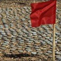 Wanni: Geisel Landminen