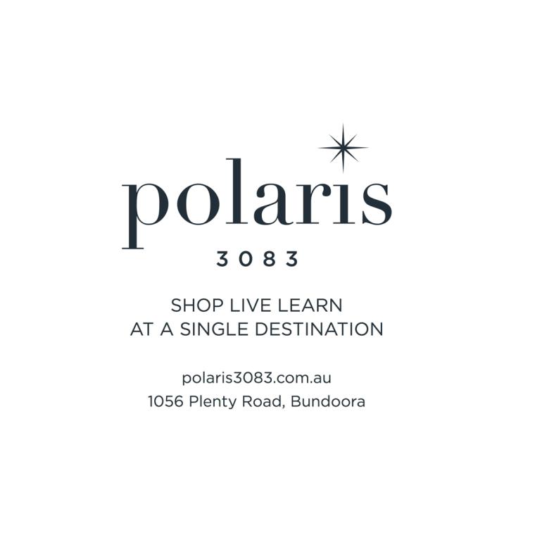 Polaris 3083 Logo