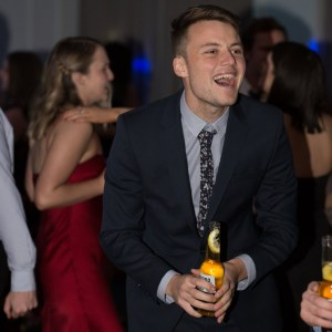 Annual Ball 2019 - Andy Castles