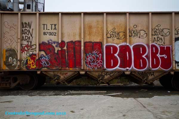 Billy/Bobby