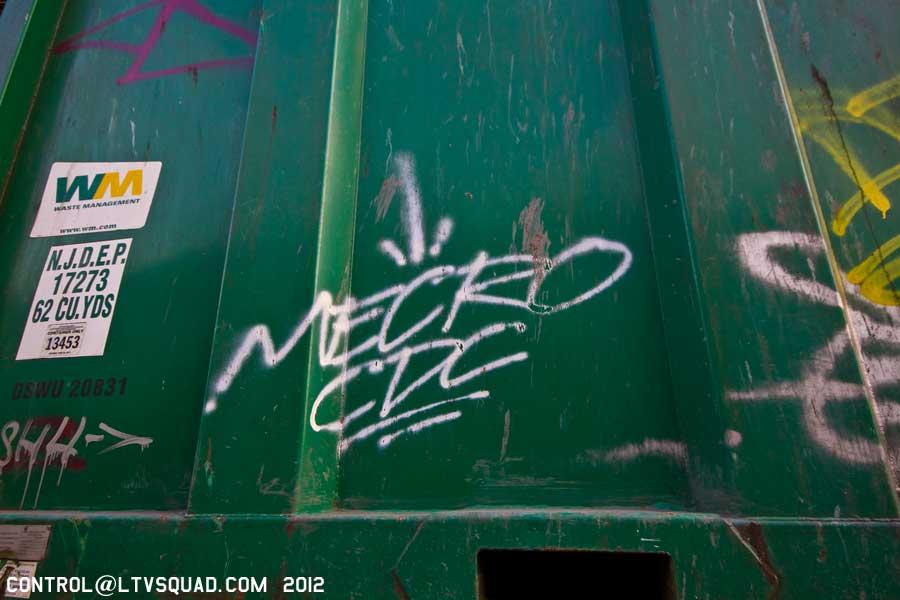 Mecro CDC