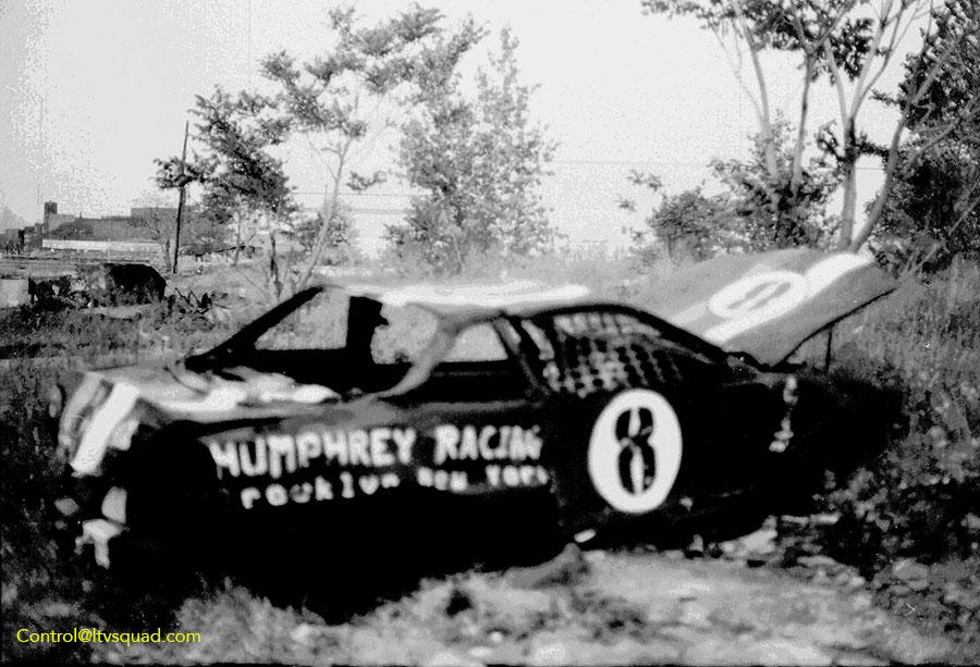 BEDT-Racecar