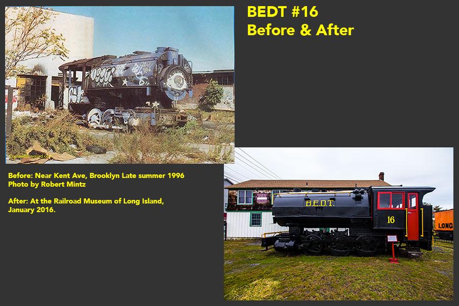 BEDT16