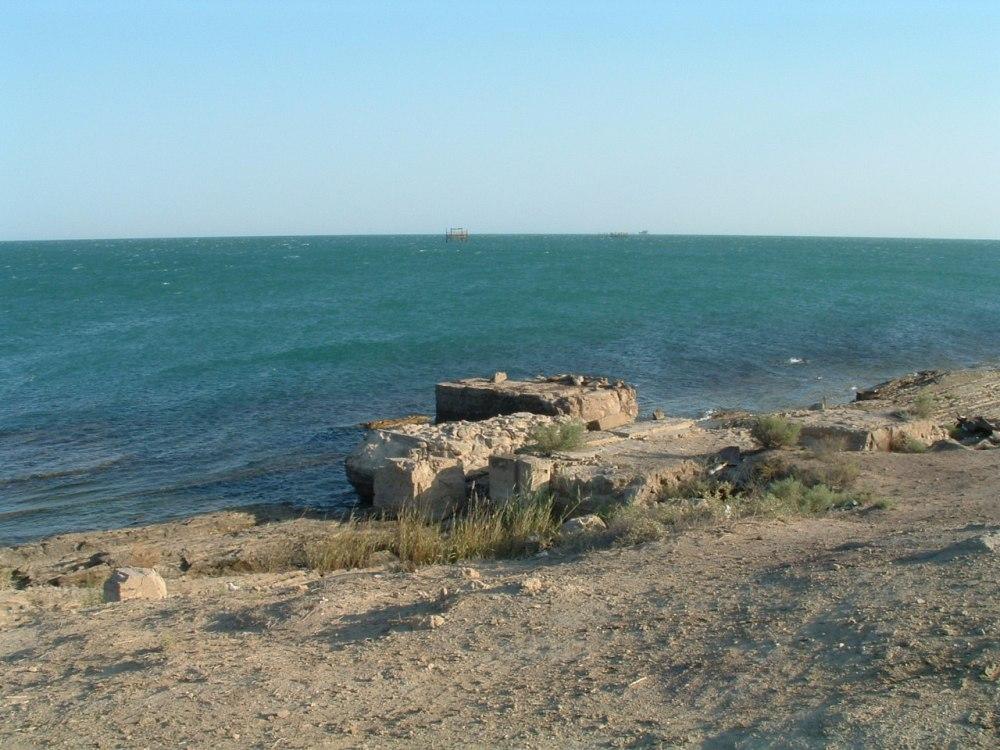 Fishing in Baku (2/6)