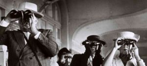 Dr. Ruth Oren (IL): Így látták Izraelt – Robert Capa és kortársai