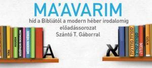 Ma'avarim – Bialik: A talmudista