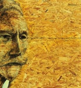 Shy Abady, a Fordulópontok című kiállítás művészének előadása az Izraeli Kulturális Intézetben