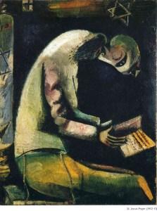 A zsidóság (képének) története