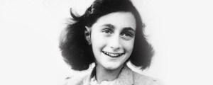 Kiállítás: Ha az lehetek, aki vagyok (Anne Frank)